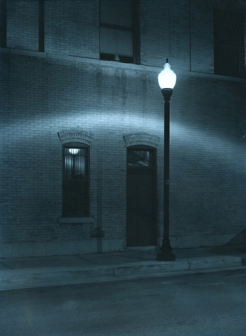 Streetlamp_Night